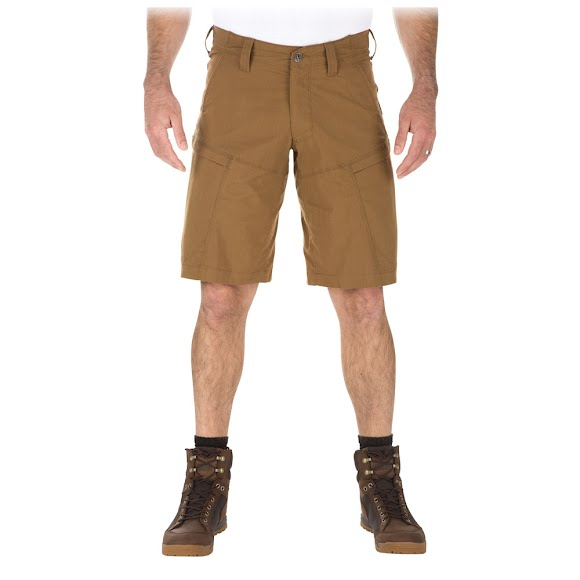 5.11 Tactical Men's Apex Short Image