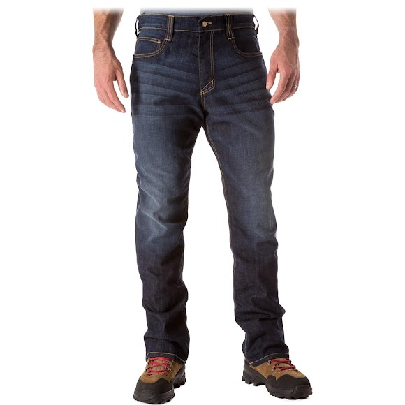 5.11 Tactical Defender-Flex Straight Jean Image