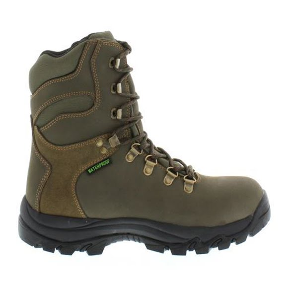 Itasca Women's Aurora Non-Insulted Hiking and Hunting Boot Image