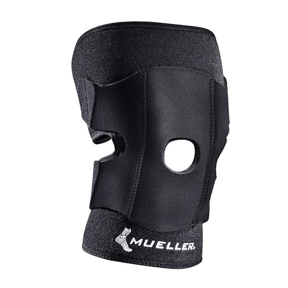 Mueller Adjustable Knee Support Image