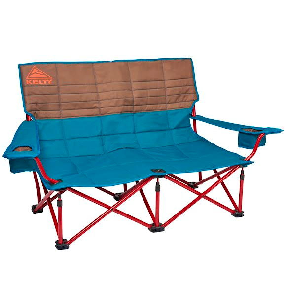 Kelty Low LoveSeat Chair Image
