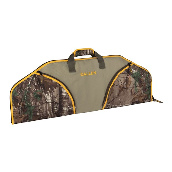 The Allen Co Compact Bow Case Image