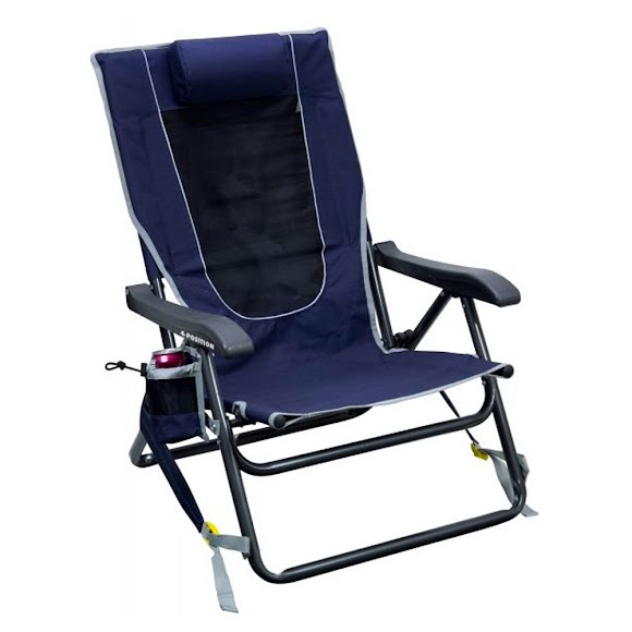 Gci Outdoor Backpack Event Chair Image