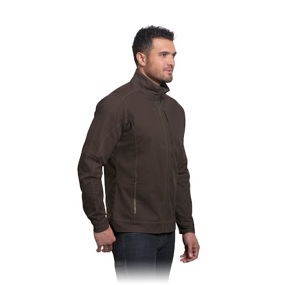 Kuhl Men's Double Kross Jacket Image