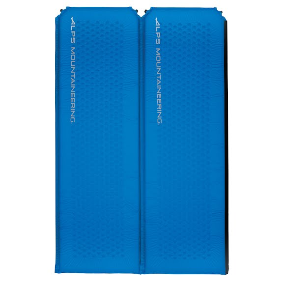 Alps Mountaineering Flexcore Double Air Pad Image