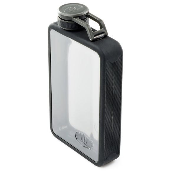 Gsi Outdoors Boulder Flask Image