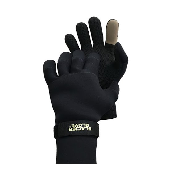 Glacier Glove Bristol Bay Neoprene Gloves Image
