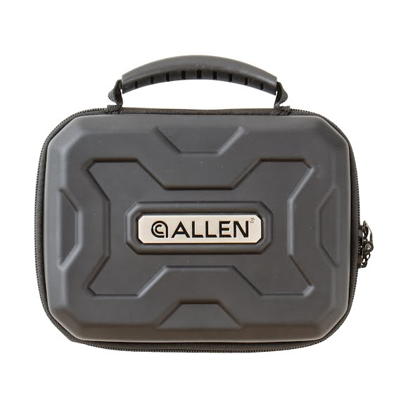 The Allen Co Exo Handgun Case 9 Inch Image