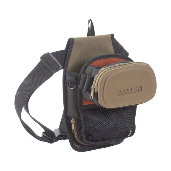 The Allen Co Eliminator All-In-One Shooting Bag Image