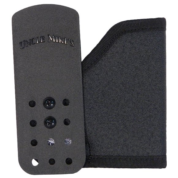 Uncle Mike's Advanced Concealment Pocket Holster Size 1 Image