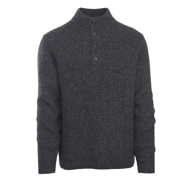 a1258d815 Woolrich Men s The Woolrich Sweater Image. Woolrich has been making quality  wool clothing for work and play ...