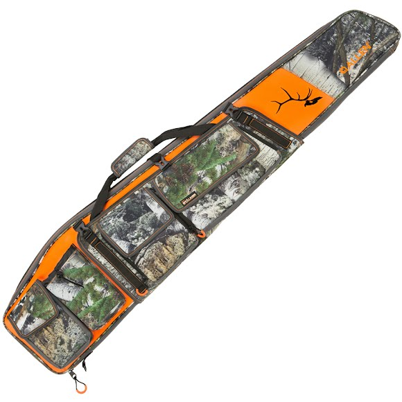 The Allen Co Gear Fit Pursuit Bull Stalker Scoped Rifle Case 48 Inch Image