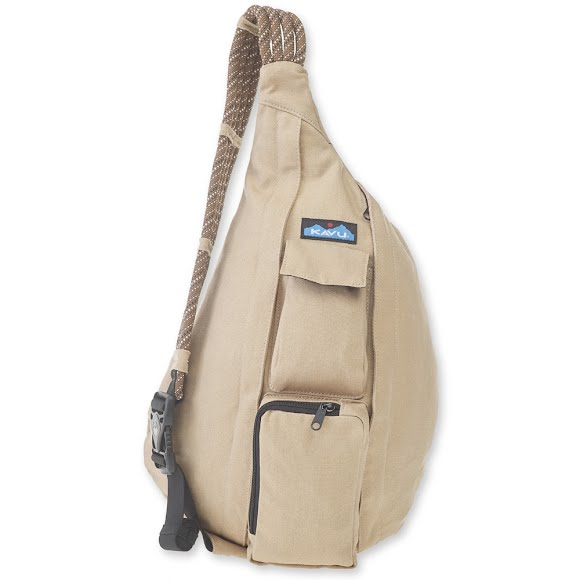 Kavu Women's Rope Bag Image