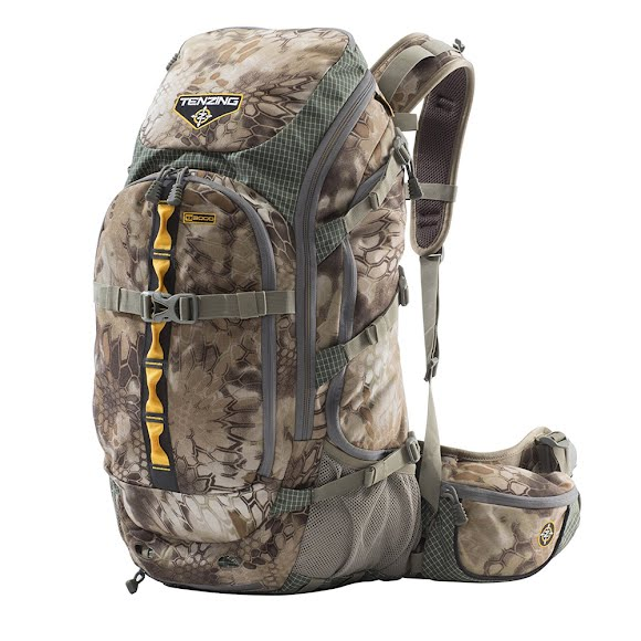 Tenzing TZ 3000 Big Game Hunting Pack Image