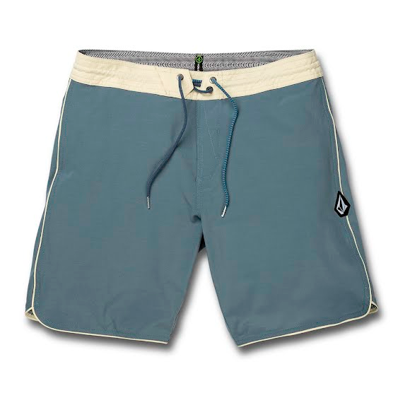 Volcom Men's Barnacle Stoneys Trunks Image