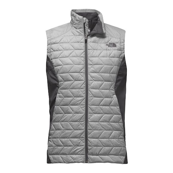 5515080db The North Face Men's Thermoball Active Vest