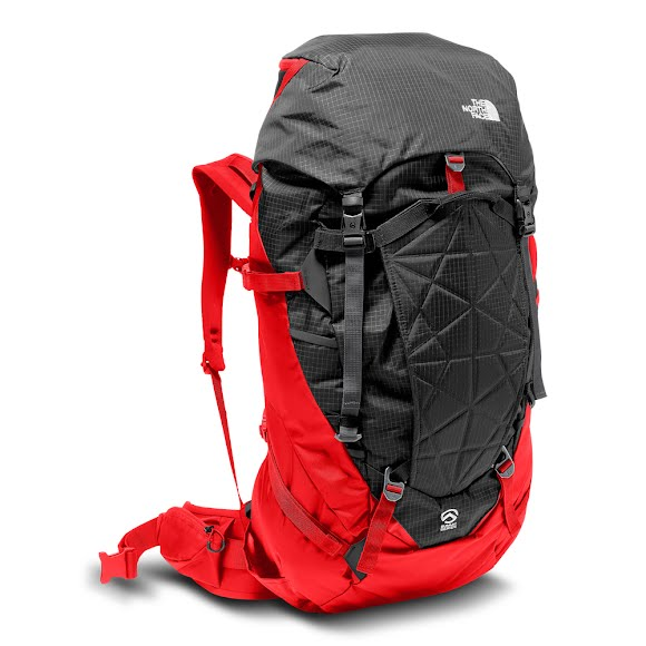 The North Face Cobra 60 Internal Frame Pack Image