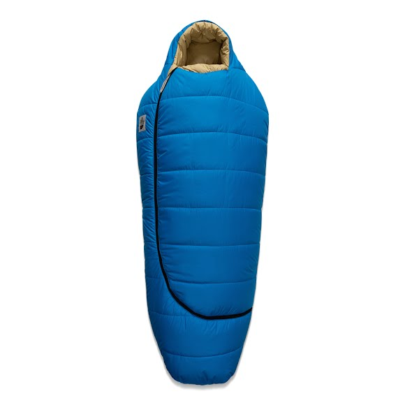 The North Face Youth Eco Trail Synthetic 20° Sleeping Bag Image