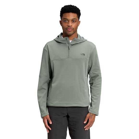 The North Face Men's Wayroute Pullover Hoodie Image