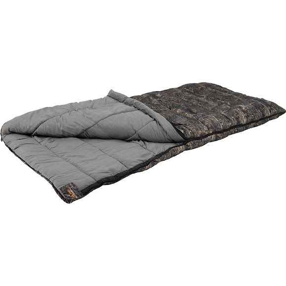 Alps Outdoorz Dark Canyon 0 Degree Sleeping Bag Image