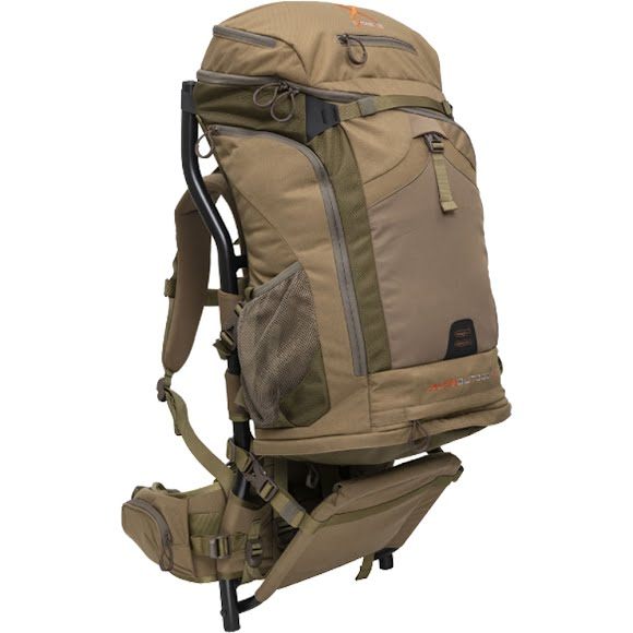 Alps Outdoorz Trophy X + Pack System Image