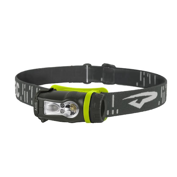 Princeton Tec Axis Rechargeable Headlamp Image
