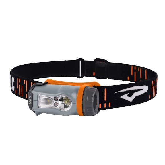 Princeton Tec Axis Headlamp Image