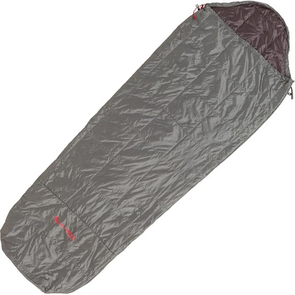 Big Agnes Farrington Travel Bag/Sleeping Bag Liner Image
