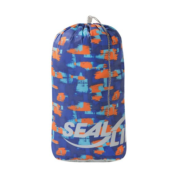 Seal Line Blocker Cinch Sack 10 Liter Image