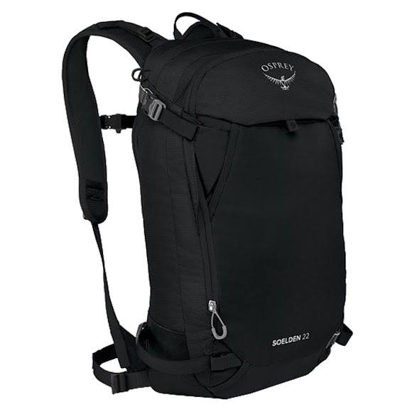 Osprey Soelden 22 Snow Pack Image