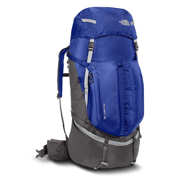 The North Face Fovero 70 Internal Pack Image