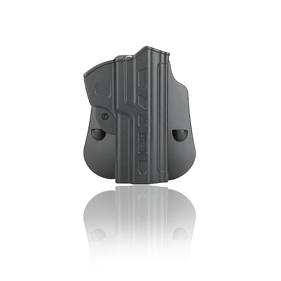 Cytac CY-FT92 Fast Draw Holster Image