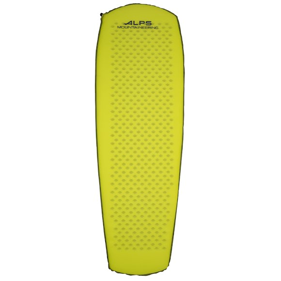 Alps Mountaineering Agile Air Long Sleeping Pad Image