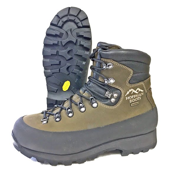 Hoffman Boots 6 Inch Explorer Light Hunting Boot Image