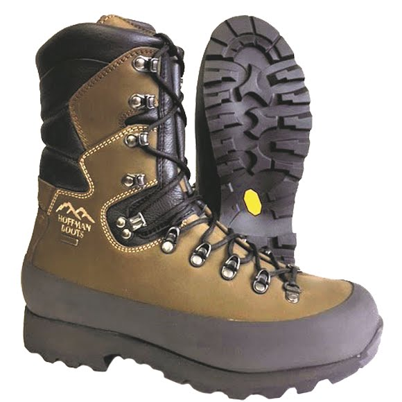 Hoffman Boots 8 Inch Hoffman Explorer Hunting Boots Image
