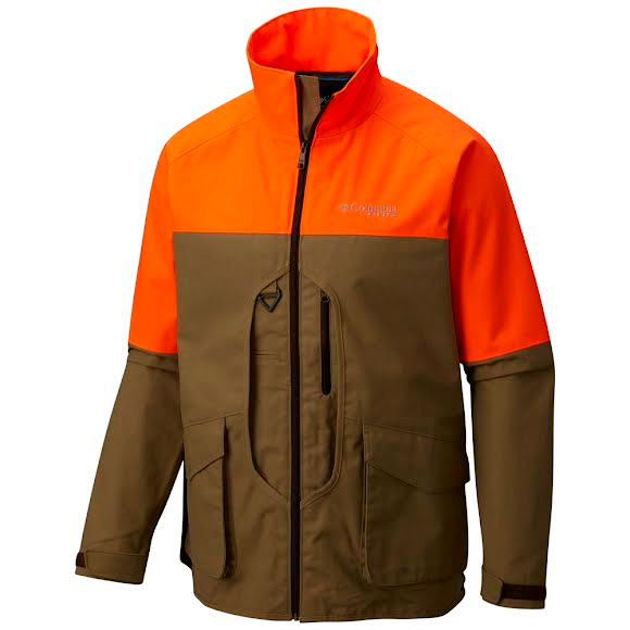 Columbia Men's Ptarmigan Lite Upland Jacket Image