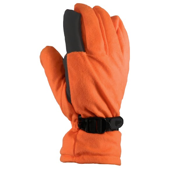 Hot Fingers Men's Shooting Glove Image