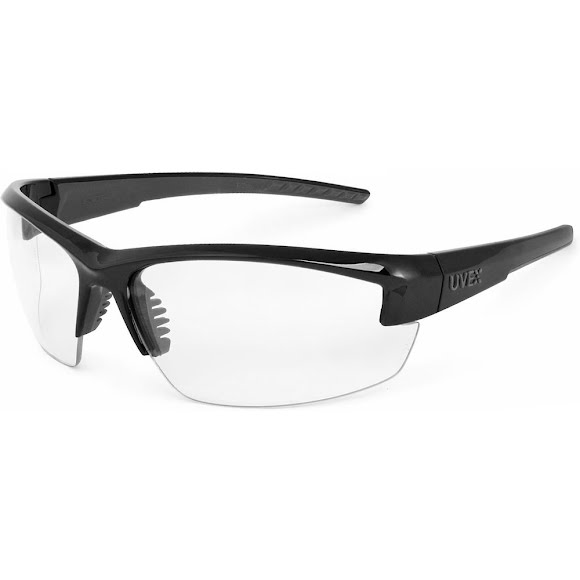 Howard Leight Uvex Mercury Protective Eyewear Image
