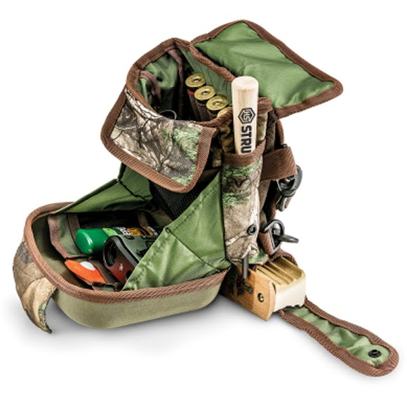 Hunter Specialties UnderTaker Chest Pack Image