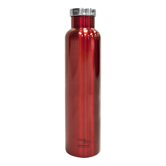 Icy Hot Hydration 750mL Wine Growler Image