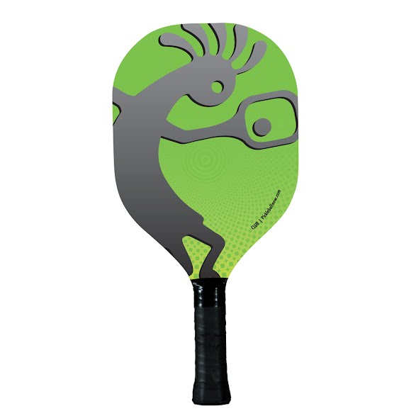 Pickleball Now Club Paddle Image