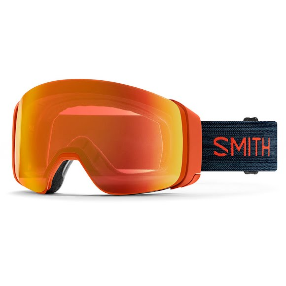 Smith Men's 4D MAG Snow Goggle Image