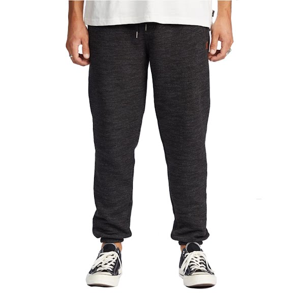Billabong Men's Balance Cuffed Sweatpant Image