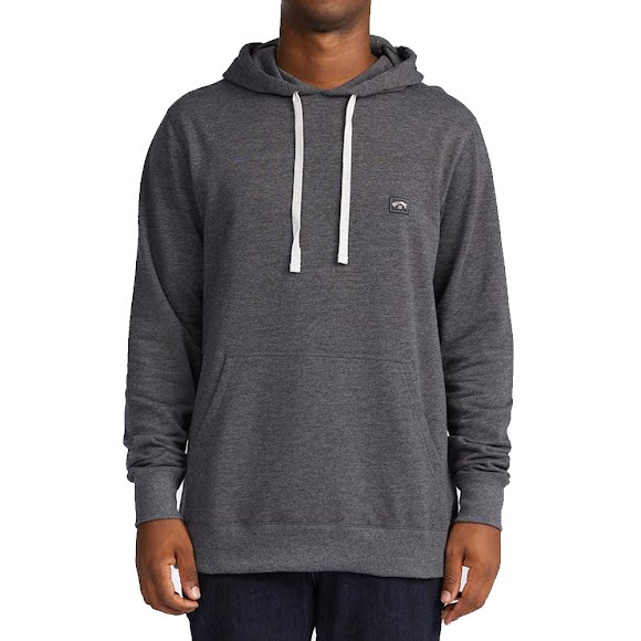 Billabong Men's All Day Pullover Hoodie Image