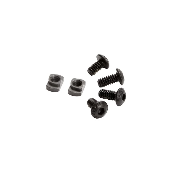 Magpul M-LOK T-Nut Replacement Set Image