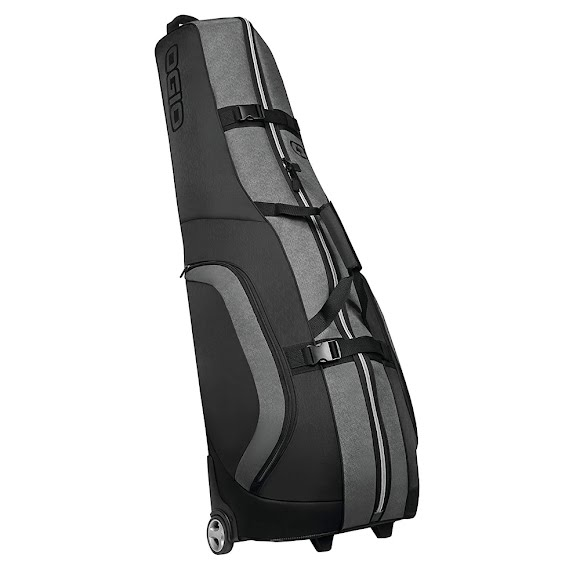Ogio Mutant Travel Bag Image
