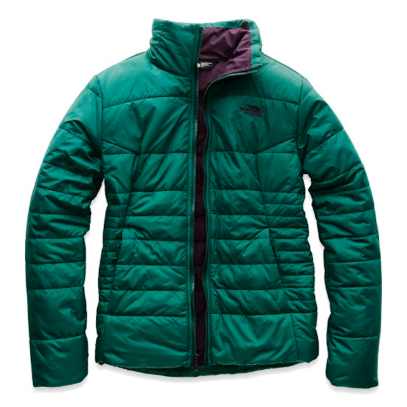 The North Face Women's Harway Jacket Image