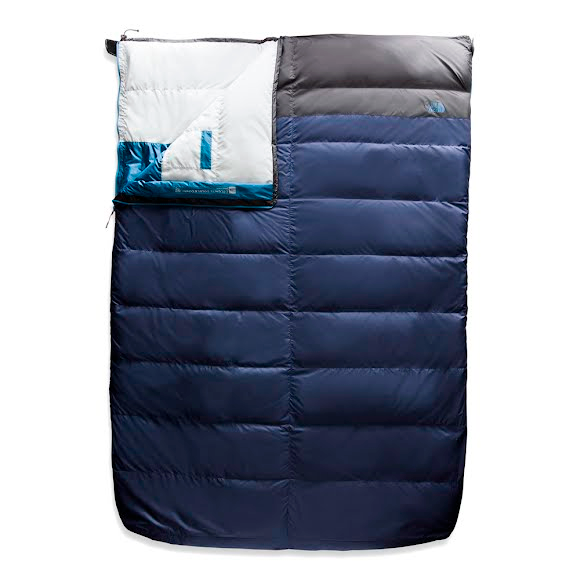 The North Face Dolomite Double Down 20F/-7C Sleeping Bag Image