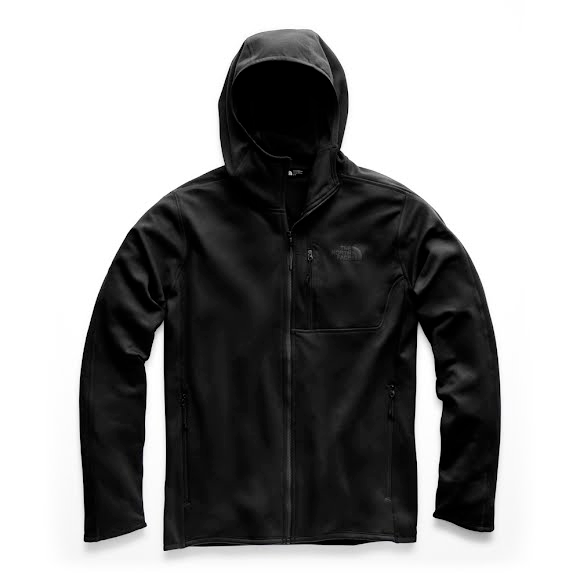 The North Face Men's Canyonlands Hoodie Image