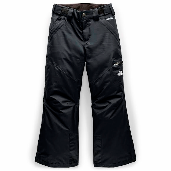 The North Face Youth Girl's Fresh Tracks Pant Image